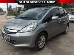 Honda - Fit Lx 1.4 Aut 2014 #SóNaAutoPadrão - 2014