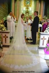 Vestido de noiva 1 mão