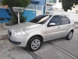Fiat Palio 1.0 ELX Flex + GNV completo 2010 - 2010