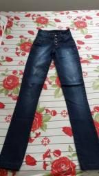 Vendo calça jeans em ótimo estado