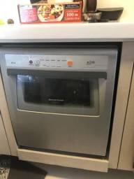 Lava louças Brastemp para uso de peças
