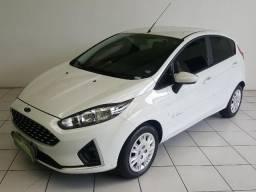 Ford Fiesta 1.6 SE 2019 - 2019