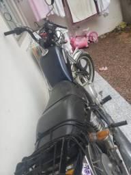 Suzuki intruder 125 - 2008