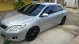 Vendo aceito carro na troca com volta em dinheiro - 2011