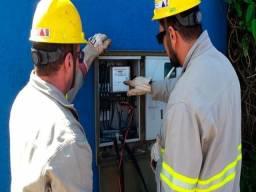 Eletricista você está sofrendo com a sua conta alta eu resolvo na hora se o problema zap