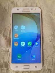 Vendo celular j5 prime 32 gigas