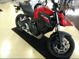 Realize o seu sonho de adquirir a moto desejada. - 2018