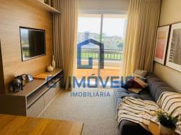 Apartamento com 2 quartos sendo 1 suíte!Vila Rosa Residence