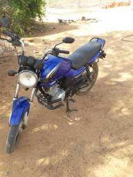 Moto ybr - 2008