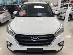 Hyundai Creta 1.6 16v Pulse Plus - 2020