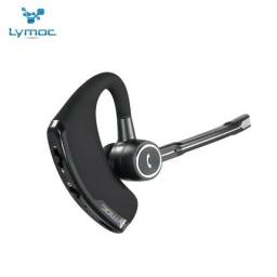 Fone headset profissional para chamadas Uber, taxi. Lymoc