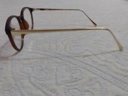 Óculos novo de ótica com nota