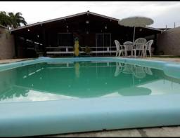 Casa de Praia em Serrambi para Aluguel
