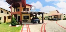 Vendo casa em Fortaleza no bairro Sapiranga com 4 quartos e piscina