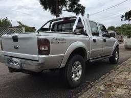Ford ranger 2005 diesel mwm 3.0 4x4 - 2005