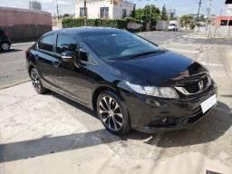 Civic LXR 2.0 Abaixo da Fipe - Descontão - 2015