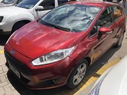 Fiesta hacht se 1.6 automático ipva 2019 pg - 2015