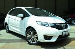 Honda fit ex cvt - 2016
