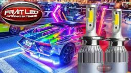 Super Ultra LED 10400Lumens + Brinde Grátis #Preço Imbatível