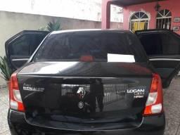 Carro logan 2010 flex - 2010