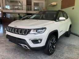 Jeep Compass Limited 0km - 2020
