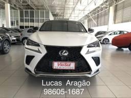 Lexus nx 300 sport - 2018
