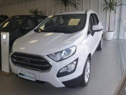 FORD ECOSPORT 2.0 DIRECT FLEX TITANIUM AUT - 2018