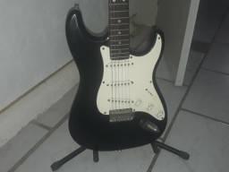 Guitarra Eagle + Suporte