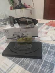 Óculos oxer (Novo?