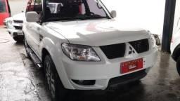 Mitsubishi Pajero Tr4 TR4 Automatica 2.0 Flex 4P - 2013