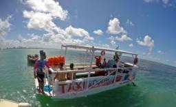 Catamarã para passeios Náuticos - 2006