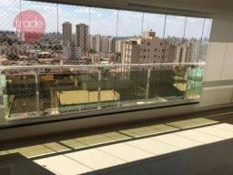 Apartamento com 3 dormitórios à venda, 136 m² por r$ 800.000 - jardim irajá - ribeirão pre