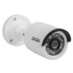 Kit Completo De Monitoramento Com 2 Câmeras Open HD Giga