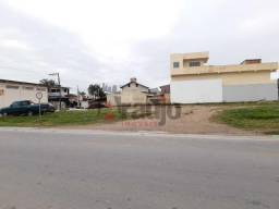 REF:L4362 Terreno para locação no bairro Cidade Nova em Itajaí