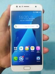 Asus ZenFone 4 selfie 64giga biometria tela 5.5
