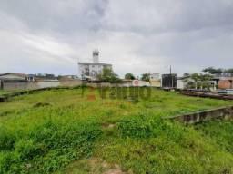 REF:L4358 Terreno para locação no bairro Cidade Nova