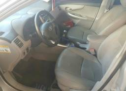 Corola 2012 impecável - 2012