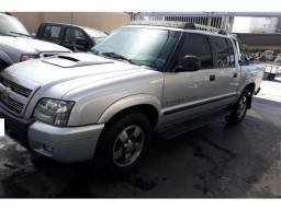 Chevrolet S10 Cabine Dupla S10 Executive 4x4 2.8 Turbo Electronic (Cab Dupla) 2011 - 2011