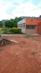 ROZ# Excelente terreno com casa de 3 quartos sendo 2 suíte em Minas Gerais