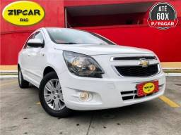 Chevrolet Cobalt 1.8 mpfi ltz 8v flex 4p manual - 2014