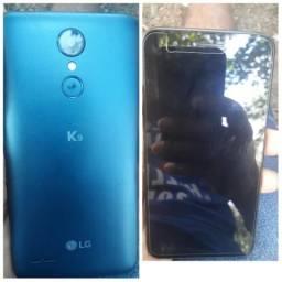 Vendo k9 16Gb/ de $750 por $300