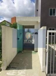 Excelente apartamento para alugar com vista definitiva para Bananeiras - PB