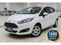 Ford Fiesta SEL 1.6 16V Flex  Aut. 5p - 2017
