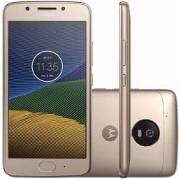 Moto G5 Novo