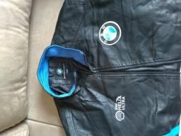 Jaqueta da BMW