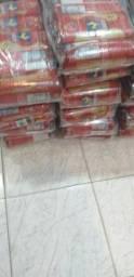 Macarrão Galo 1kl 15 pacotes por 35$