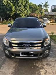 Ford Ranger XLT 2015 - 2015