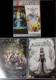 Varios Títulos em DVD