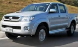 Compro Hilux SRV 2009 a 2011 - 2011