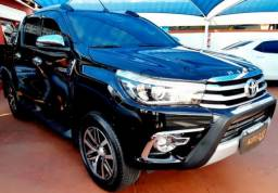 Toyota hilux 2018 2.8 srx 4x4 cd 16v diesel 4p automÁtico - 2018